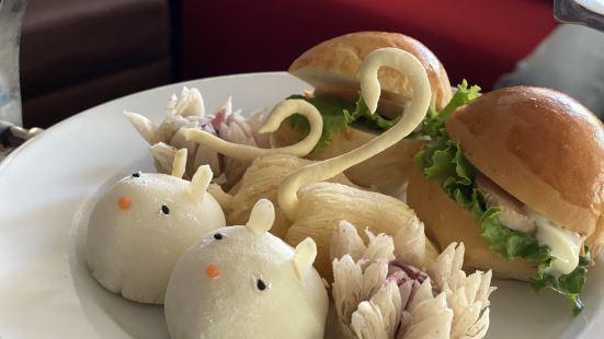 悅榕莊中餐廳