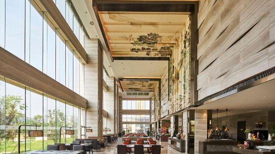 滁州港滙喜來登酒店·盛宴餐廳