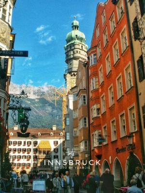 Innsbruck,Recommendations