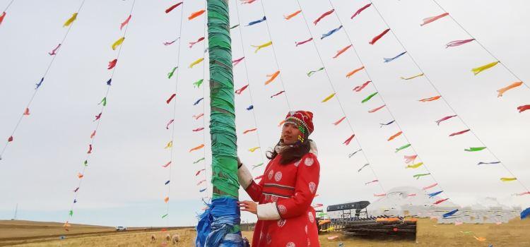 蒙古人遊牧部落3