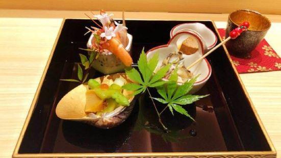 鮨秋Sushi Aki