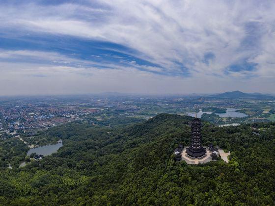 샹산 풍경명승구