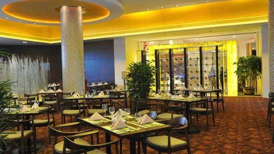 台州耀達國際酒店餐廳