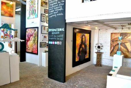 Gibbston Art Gallery