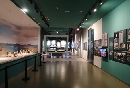 Lanlingxian Museum