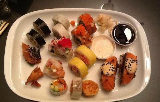 Sushi Taxi1