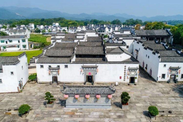 Guhuizhou Culture Tourist Zone