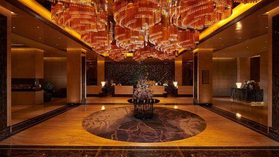 希爾頓酒店豫園中餐廳