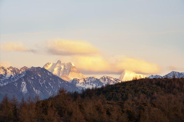 Russian Early Mountain3