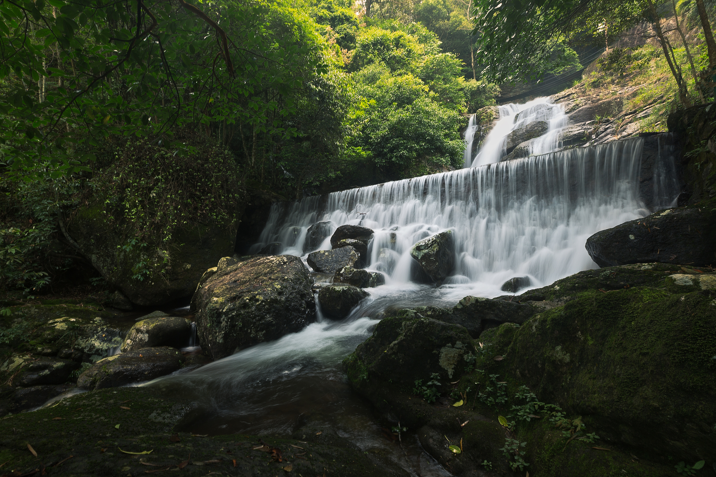 Caixi Rock