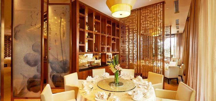 武漢光谷希爾頓酒店·御璽中餐廳3