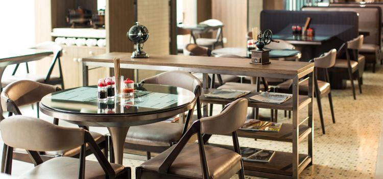 重慶萬豪酒店·香港冰室3