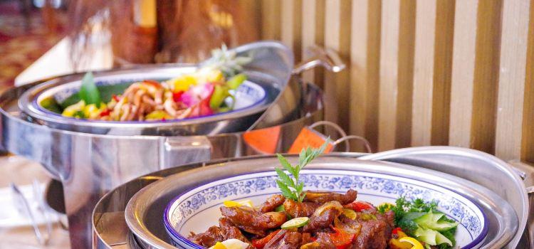 汕頭國際大酒店·璿宮西餐廳
