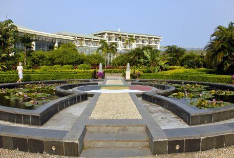 Boao Dongyu Island Hot Springs Resort