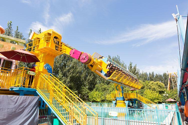 Fantawild Adventure Amusement Park, Zhuzhou4