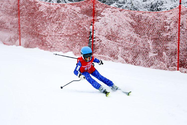 Shennongjia International Ski Resort2