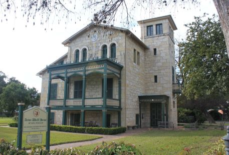 King William Historic District