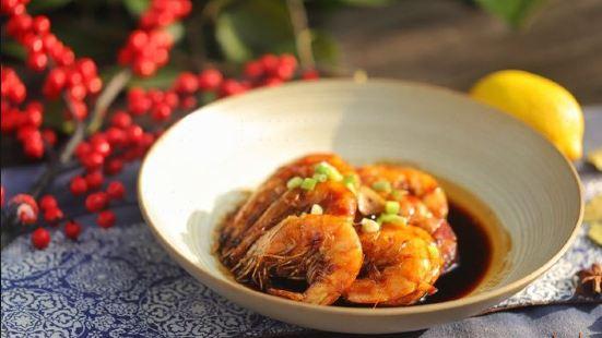 雷迪森龍井莊園Cha餐廳