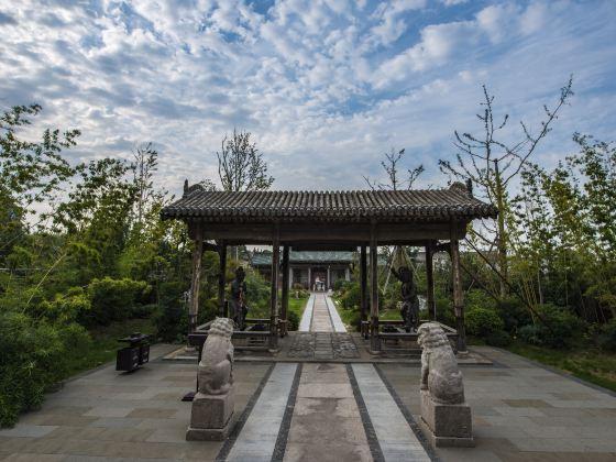 韓城城隍廟 Hancheng Town's God Temple