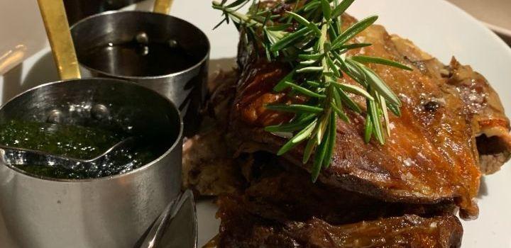 Botswana Butchery2