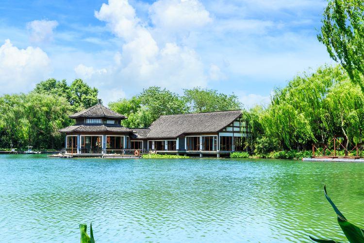 항저우 만 국립습지공원2