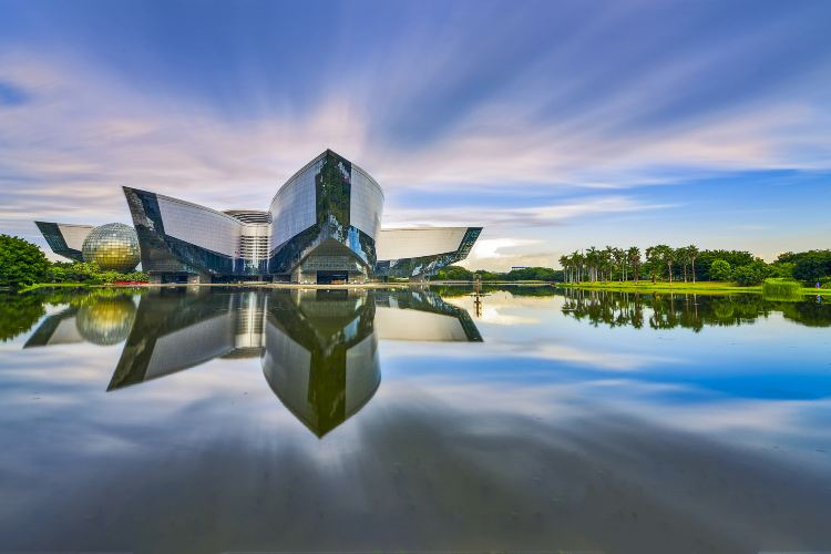 Guangdong Science Center4