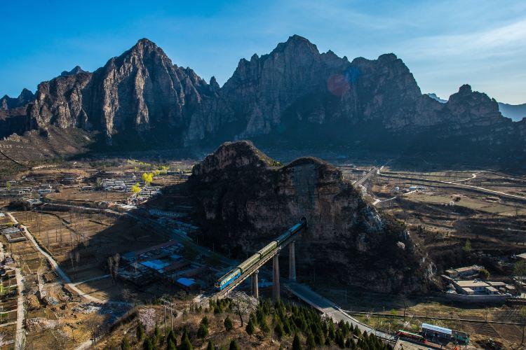 Shidu Scenic Area4