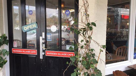 Marsden Village Cafe