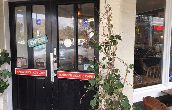 Marsden Village Cafe1