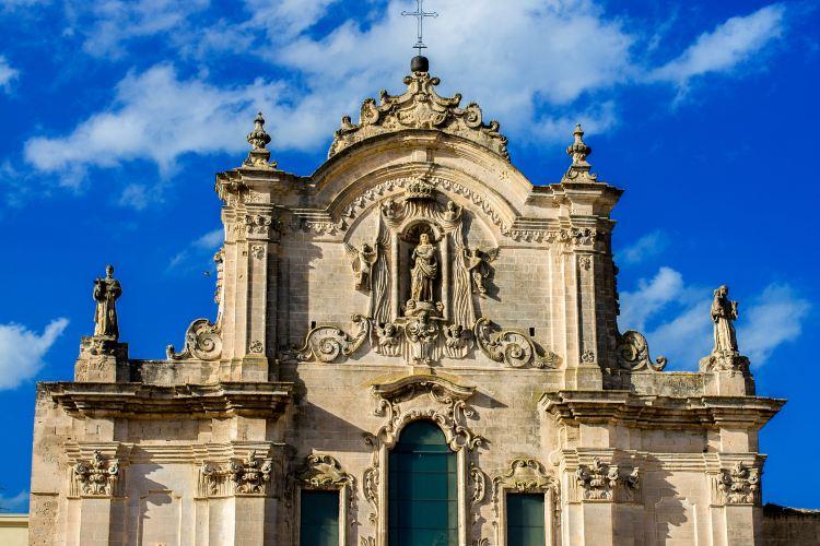 馬泰拉主教座堂4