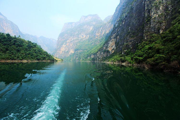 花江大峽谷3