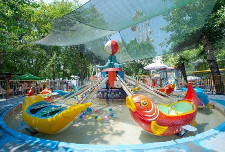 Changle Park Amusement Park