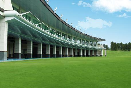 三台山高爾夫球場