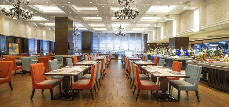 重慶江北希爾頓逸林酒店品味全日制餐廳2