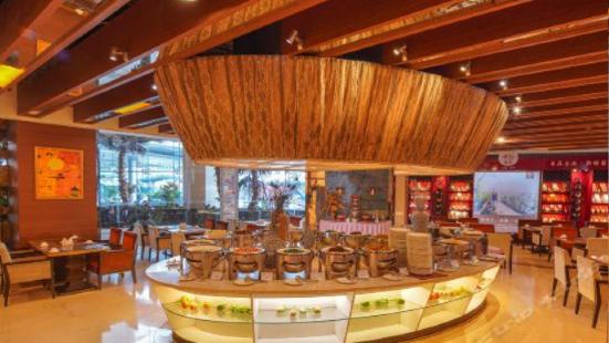 南航明珠國際酒店中餐廳