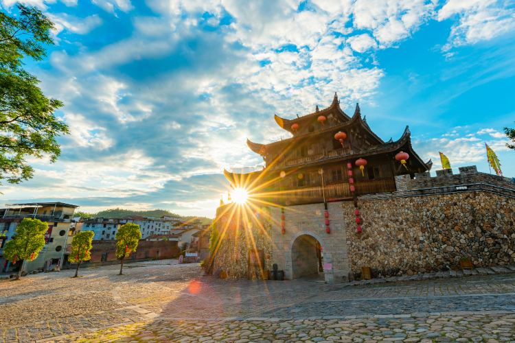 Heping Ancient Town