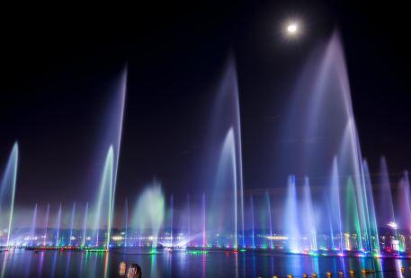 Mazhou Park
