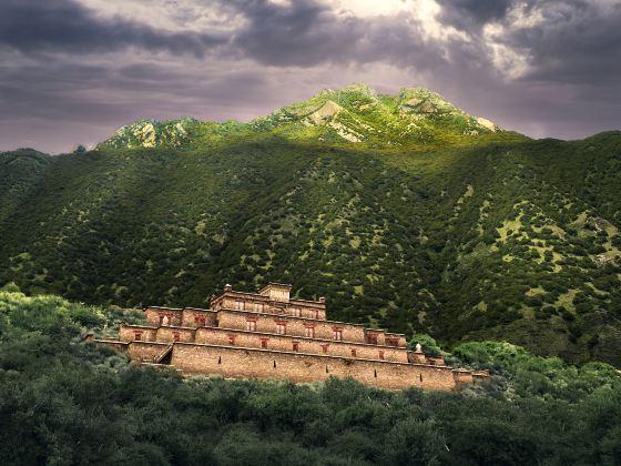 Xiuba Millennium Castle Group