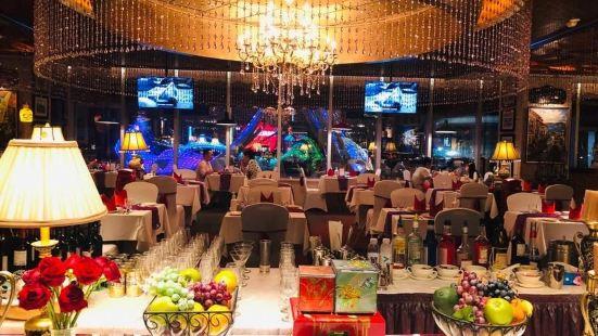 武漢華美達光穀大酒店·廣場咖啡自助餐廳