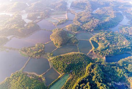 Tongsha Reservoir