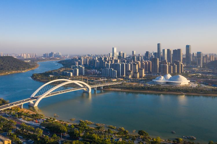 Yongjiang River4