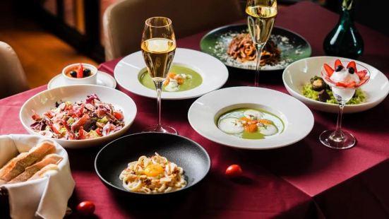 Chateau Dionne紅酒主題西餐廳(建國西路店)