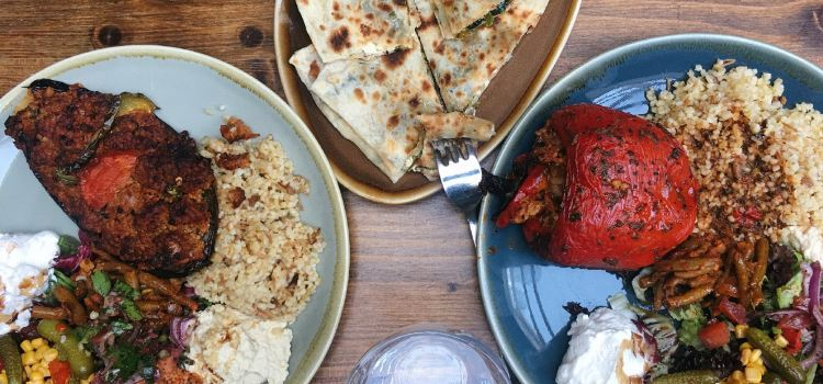 The Olive Kitchen & Bar2