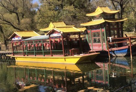 Changshahu Ziran Ecology Sceneic Area