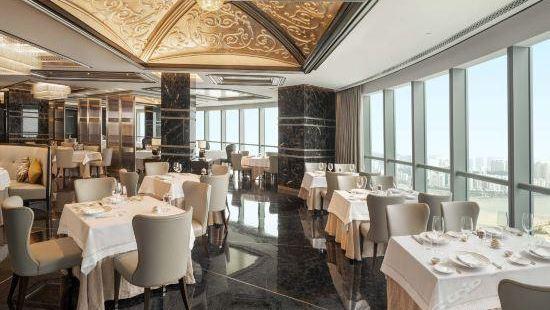 珠海瑞吉酒店·秀餐廳
