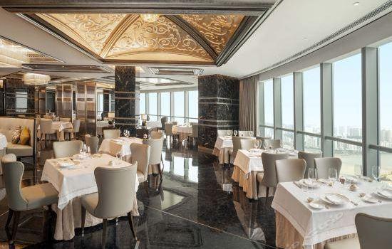 珠海瑞吉酒店·秀餐廳1