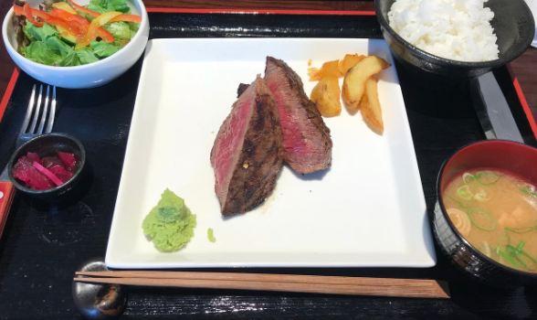 Barberian's Steak House2