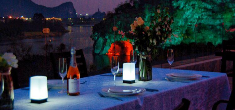 維納斯皇家酒店(桂林象山公園店)·憶咖啡觀景餐廳(象山公園一店)2
