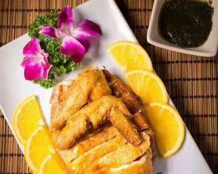 薄荷葉泰國菜2