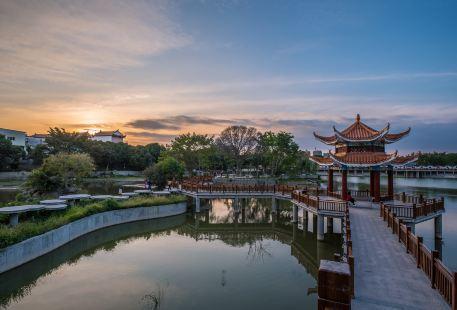 Shibishan Scenic Area